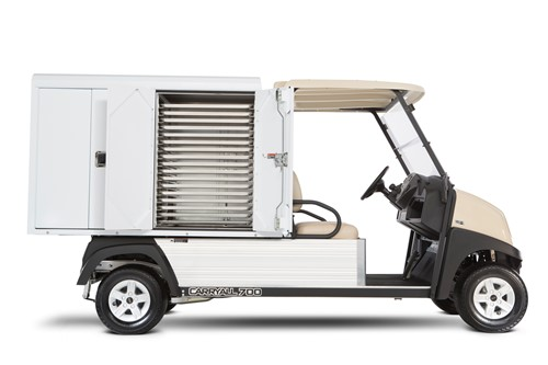Club Car Foodservice