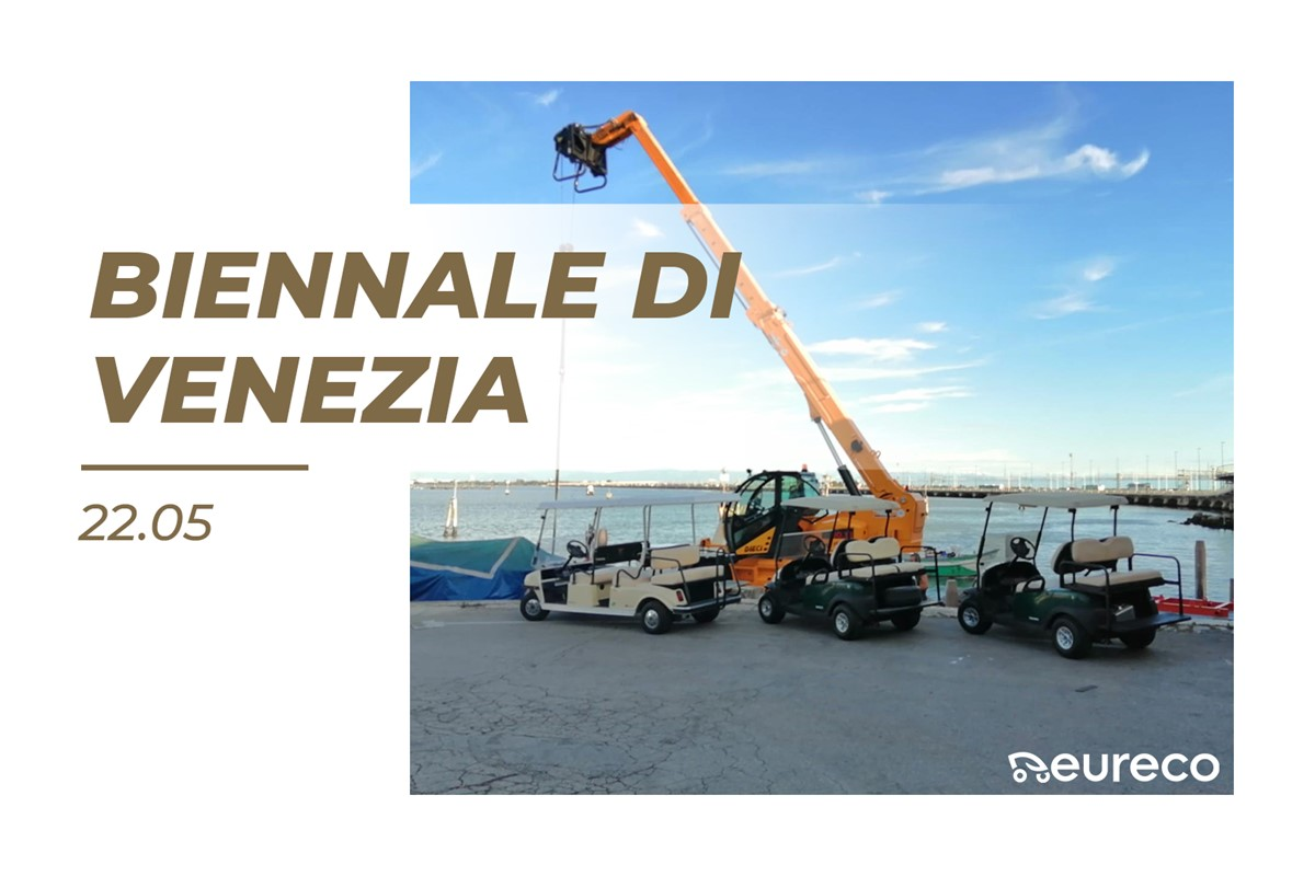 Biennale di Venezia 🎬