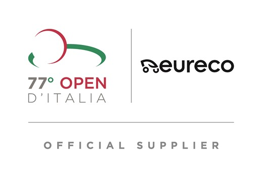 SEGUITECI ALL' OPEN D'ITALIA ⛳️