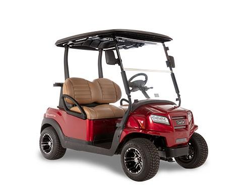 Veicolo elettrico Club Car Onward Golf