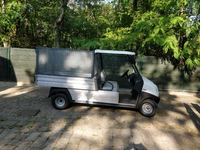 Club Car Carryall 700
