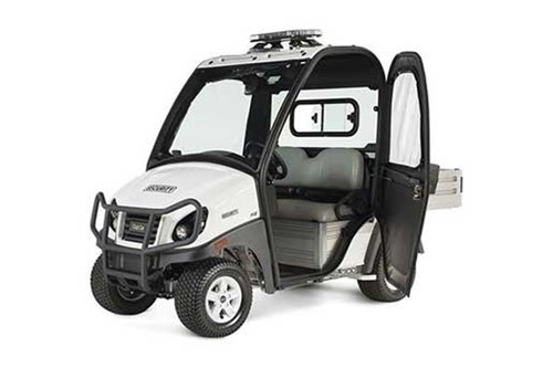 Club Car Security