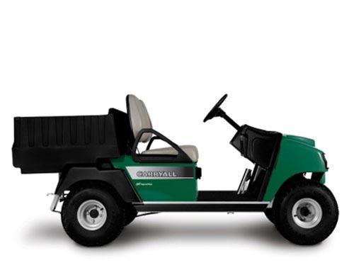 Veicolo elettrico Club Car Carryall 100