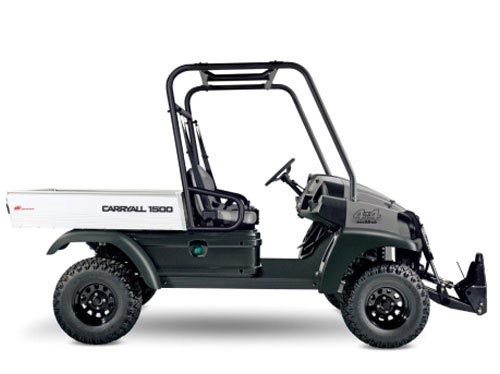 Club Car Carryall 1500 a motore