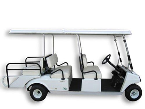 Club Car Villager 6