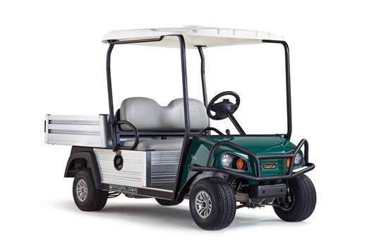 CLUB CAR CARRYALL 502: Veicoli elettrici