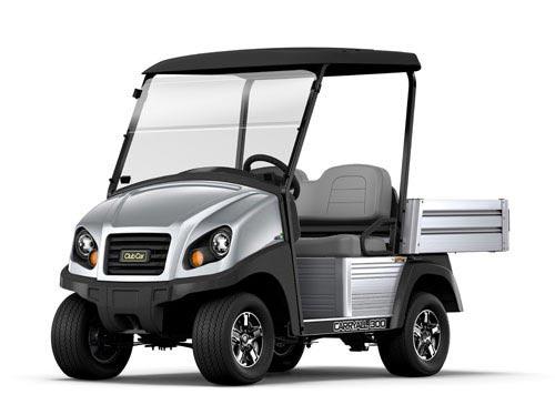 Veicolo elettrico Club Car Carryall 300